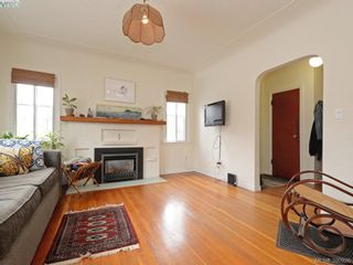 Photo 4: 1310 Burleith Cres in VICTORIA: VW Victoria West Half Duplex for sale (Victoria West)  : MLS®# 785747