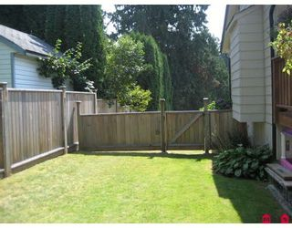"""Photo 9: 34895 CHAMPLAIN in Abbotsford: Abbotsford East House for sale in """"MCMILLAN AREA-YALE SENIOR SEC."""" : MLS®# F2918542"""