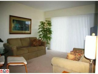 Photo 4: 207 32885 GEORGE FERGSON Way in Abbotsford: Central Abbotsford Condo for sale : MLS®# F1211411