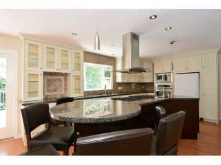 """Photo 5: 14474 18 Avenue in Surrey: Sunnyside Park Surrey House for sale in """"Sunnyside"""" (South Surrey White Rock)  : MLS®# F1439458"""