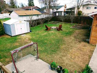 Photo 17: 352 EXPLORER Crescent in Prince George: Highglen House for sale (PG City West (Zone 71))  : MLS®# R2453408