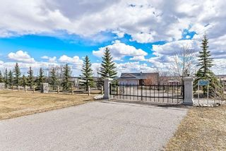 Photo 1: 387236 6 Street W: Rural Foothills County Detached for sale : MLS®# C4239630