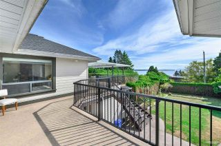 Photo 33: 13976 MARINE Drive: White Rock House for sale (South Surrey White Rock)  : MLS®# R2552761