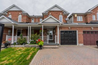 Main Photo: 38 Primeau Avenue in Whitby: Brooklin House (2-Storey) for sale : MLS®# E5313077