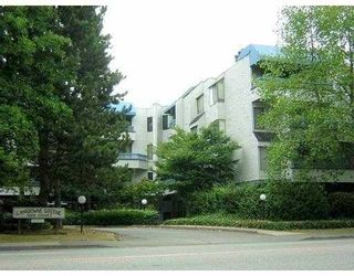 """Photo 1: 207 5800 COONEY Road in Richmond: Brighouse Condo for sale in """"LANSDOWNE GREEN"""" : MLS®# V758763"""