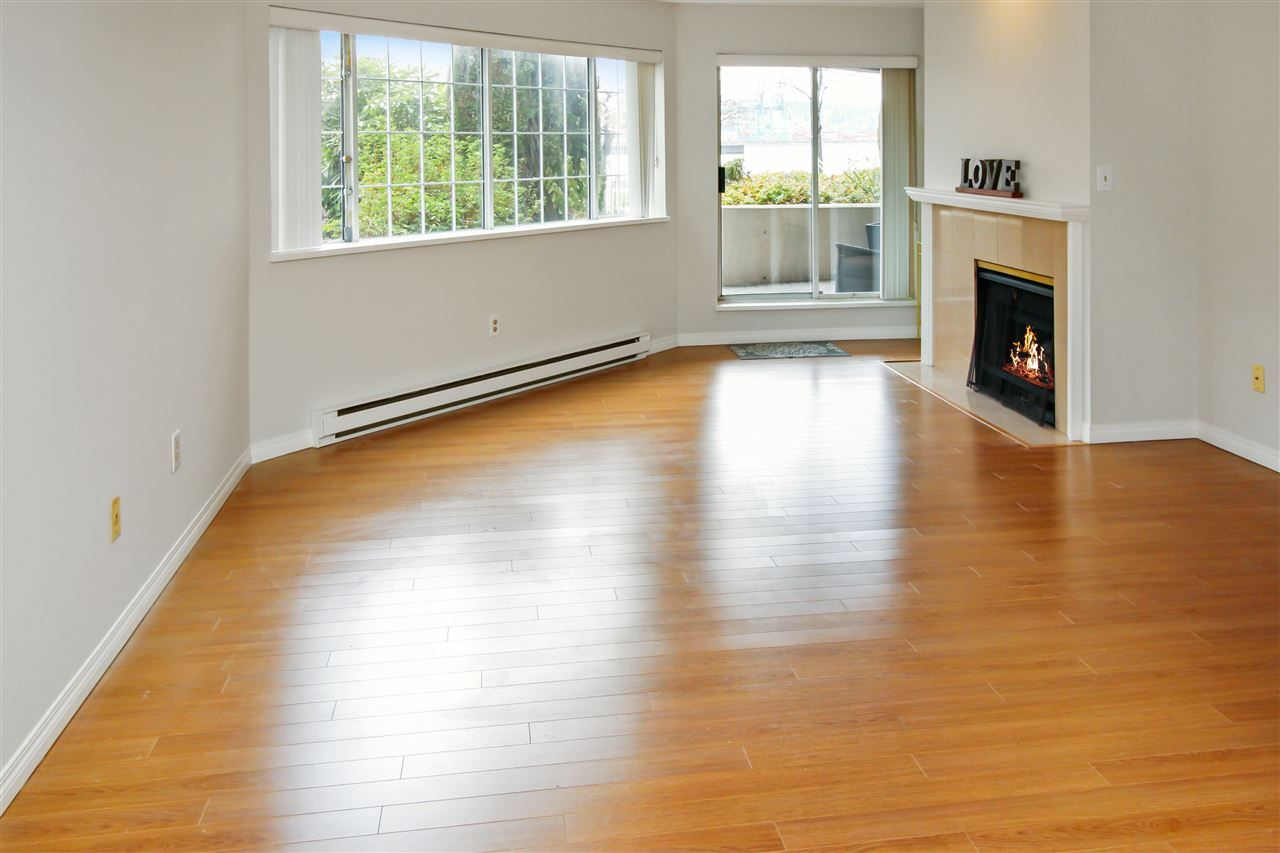 """Photo 5: Photos: 118 1150 QUAYSIDE Drive in New Westminster: Quay Condo for sale in """"WESTPORT"""" : MLS®# R2559746"""