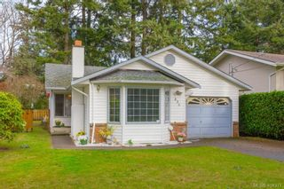 Photo 3: 436 Tipton Ave in VICTORIA: Co Wishart South House for sale (Colwood)  : MLS®# 803370