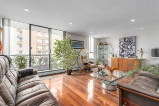 Photo 7: 1008 1720 BARCLAY STREET in Vancouver: West End VW Condo for sale (Vancouver West)  : MLS®# R2204094