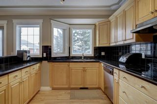 Photo 9: 55 Prominence Path SW in Calgary: Patterson Semi Detached for sale : MLS®# A1087757