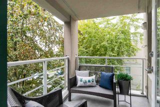 "Photo 11: 307 2525 W 4TH Avenue in Vancouver: Kitsilano Condo for sale in ""Seagate"" (Vancouver West)  : MLS®# R2309681"