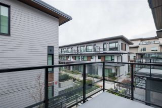 """Photo 22: TH27 528 E 2ND Street in North Vancouver: Lower Lonsdale Townhouse for sale in """"Founder Block South"""" : MLS®# R2543628"""