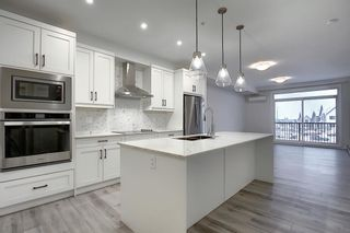 Photo 4: 202 35 Walgrove Walk in Calgary: Walden Apartment for sale : MLS®# A1076362
