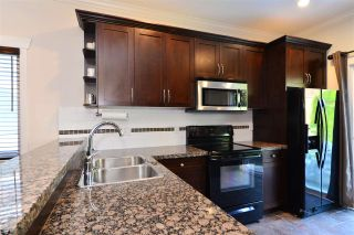 "Photo 5: 29 19977 71 Avenue in Langley: Willoughby Heights Townhouse for sale in ""Sandhill Village"" : MLS®# R2183449"