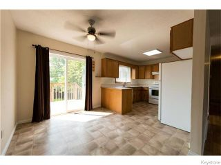 Photo 4: 30 BELL Bay in SELKIRK: City of Selkirk Residential for sale (Winnipeg area)  : MLS®# 1523827