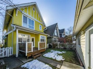 """Photo 19: 1391 SOUTH DYKE Road in New Westminster: Queensborough House for sale in """"Thompson Landing"""" : MLS®# R2446656"""