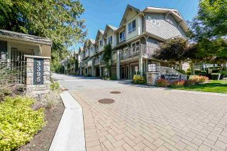 Photo 28: R2494864 - 5 3395 GALLOWAY AVE, COQUITLAM TOWNHOUSE