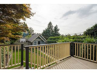 """Photo 20: 1536 E 13TH Avenue in Vancouver: Grandview VE House for sale in """"COMMERCIAL DRIVE"""" (Vancouver East)  : MLS®# V1088551"""