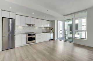 """Photo 5: 1008 3581 E KENT AVENUE NORTH in Vancouver: South Marine Condo for sale in """"WESGROUP AVALON PARK 2"""" (Vancouver East)  : MLS®# R2588723"""