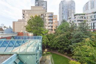 "Photo 19: 509 939 HOMER Street in Vancouver: Yaletown Condo for sale in ""PINNACLE YALETOWN"" (Vancouver West)  : MLS®# R2541614"