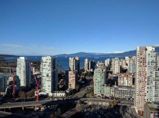 """Photo 20: 3802 1372 SEYMOUR Street in Vancouver: Downtown VW Condo for sale in """"The Mark - Yaletown"""" (Vancouver West)  : MLS®# R2189623"""