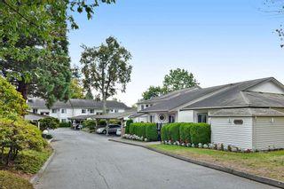 "Photo 18: 4 12964 17 Avenue in Surrey: Crescent Bch Ocean Pk. Townhouse for sale in ""Ocean Park Village"" (South Surrey White Rock)  : MLS®# R2105496"