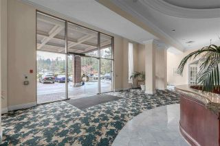 """Photo 23: 1401 1327 E KEITH Road in North Vancouver: Lynnmour Condo for sale in """"CARLTON AT THE CLUB"""" : MLS®# R2578047"""