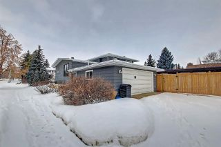 Photo 35: 636 WOLF WILLOW Road in Edmonton: Zone 22 House for sale : MLS®# E4226903