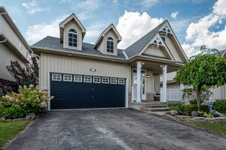 Photo 2: 942 Greenwood Crescent: Shelburne House (Bungalow) for sale : MLS®# X4882478