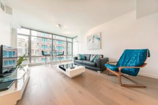 """Main Photo: 804 788 RICHARDS Street in Vancouver: Downtown VW Condo for sale in """"L'Hermitage"""" (Vancouver West)  : MLS®# R2589536"""