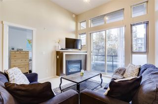 Photo 4: 417 9339 UNIVERSITY Crescent in Burnaby: Simon Fraser Univer. Condo for sale (Burnaby North)  : MLS®# R2522155