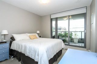 Photo 12: 501 587 W 7TH AVENUE in : Fairview VW Condo for sale (Vancouver West)  : MLS®# R2099694