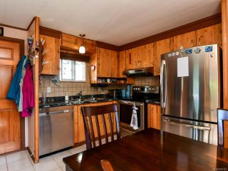 Photo 3: 50 1160 Shellbourne Blvd in CAMPBELL RIVER: CR Campbell River Central Manufactured Home for sale (Campbell River)  : MLS®# 829183