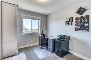 Photo 29: 70 Midtown Boulevard SW: Airdrie Row/Townhouse for sale : MLS®# A1126140