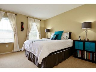 """Photo 12: 59 15075 60 Avenue in Surrey: Sullivan Station Townhouse for sale in """"Natures Walk"""" : MLS®# F1435110"""