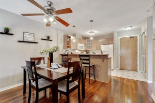 """Photo 9: 107 3136 ST JOHNS Street in Port Moody: Port Moody Centre Condo for sale in """"SONRISA"""" : MLS®# R2585034"""