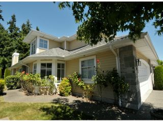 """Photo 2: 22 15273 24TH Avenue in Surrey: King George Corridor Townhouse for sale in """"Peninsula Village"""" (South Surrey White Rock)  : MLS®# F1316700"""