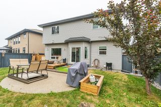 Photo 30: 5246 MULLEN Crest in Edmonton: Zone 14 Attached Home for sale : MLS®# E4255737