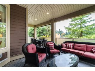 """Photo 19: 16297 27A Avenue in Surrey: Grandview Surrey House for sale in """"Morgan Heights"""" (South Surrey White Rock)  : MLS®# F1323182"""