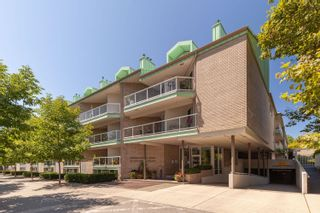 """Photo 37: 3310 33 CHESTERFIELD Place in North Vancouver: Lower Lonsdale Condo for sale in """"HARBOURVIEW PARK"""" : MLS®# R2610406"""