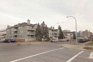 Photo 22: 114 1528 11 Avenue SW in Calgary: Sunalta Apartment for sale : MLS®# C4276336