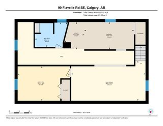 Photo 32: 99 Flavelle Road SE in Calgary: Fairview Detached for sale : MLS®# A1151118