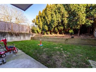 Photo 25: 2 33900 Mayfair Avenue in Abbotsford: Central Abbotsford Townhouse for sale : MLS®# R2533305