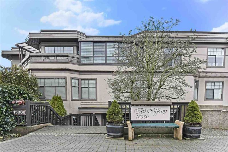 FEATURED LISTING: 203 - 15080 PROSPECT Avenue White Rock