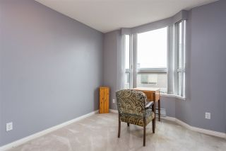 """Photo 18: 401 412 TWELFTH Street in New Westminster: Uptown NW Condo for sale in """"Wiltshire Heights"""" : MLS®# R2507753"""
