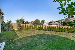 Photo 37: 2297 154A Street in Surrey: King George Corridor House for sale (South Surrey White Rock)  : MLS®# R2496992