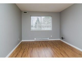 """Photo 7: 329 2750 FAIRLANE Street in Abbotsford: Central Abbotsford Condo for sale in """"THE FAIRLANE"""" : MLS®# F1428068"""