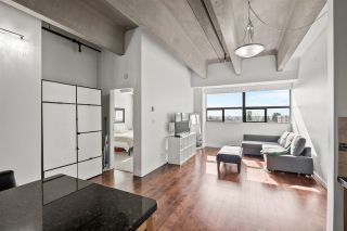 """Photo 3: 625 615 BELMONT Street in New Westminster: Uptown NW Condo for sale in """"BELMONT TOWER"""" : MLS®# R2564208"""