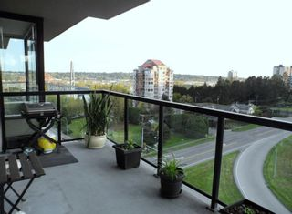 """Photo 16: 1002 11 E ROYAL Avenue in New Westminster: Fraserview NW Condo for sale in """"VICTORIA HILL HIGH RISE RESIDENCES"""" : MLS®# R2054794"""