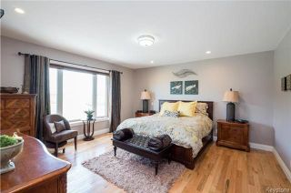 Photo 9: 240 Greenview Road in Winnipeg: South St Vital Residential for sale (2M)  : MLS®# 1809486