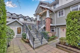"Photo 32: 208 1567 GRANT Avenue in Port Coquitlam: Glenwood PQ Townhouse for sale in ""THE GRANT"" : MLS®# R2541484"